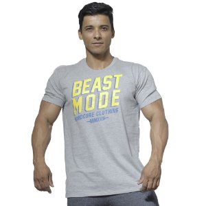 Camiseta Summer - Beast Mode