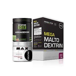 Combo Mega Malto Dextrin