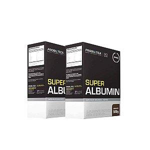 Combo 2 Super Albumina - Probiótica