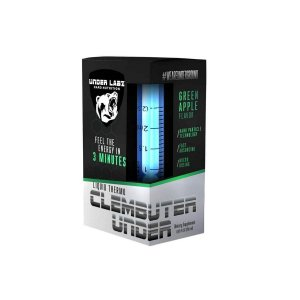 Clembuter Under Liquid Thermo 250 ML - UnderLabz