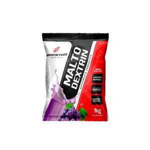 Malto Dextrin 1kg - BodyAction