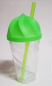 Copo Sorvete 500 ml Verde