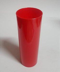 Long 320 ml Vermelho Solido