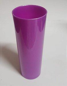 Long Perolado 320 ml Lilas