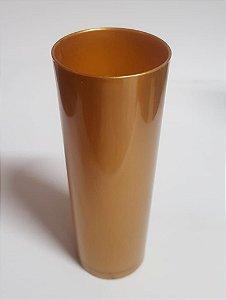 Long 320 ml Ouro Solido