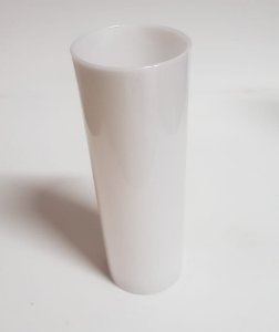 Long Perolado 320 ml Branco