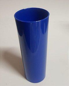 Long 320 ml Azul Escuro Solido