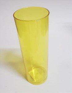 Long 320 ml Amarelo Transparente