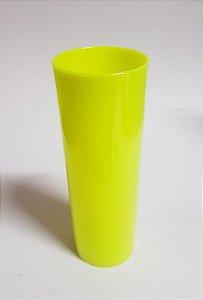 Long Neon 320 ml Amarelo neon