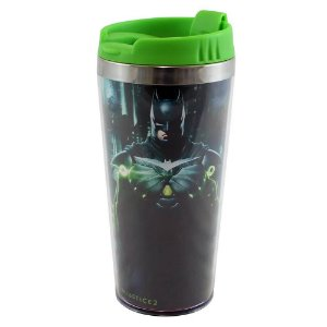 Copo viagem Injustice Batman 450ml