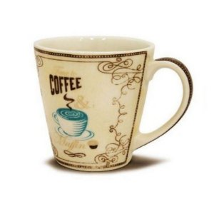 Caneca Corona Coffee