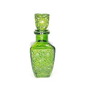 Garrafinha Verde