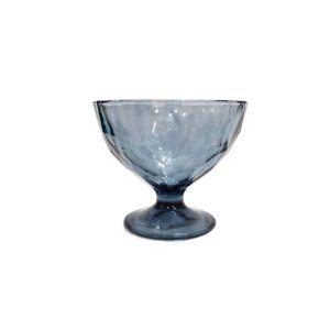 Taça Sobremesa Diamond Azul