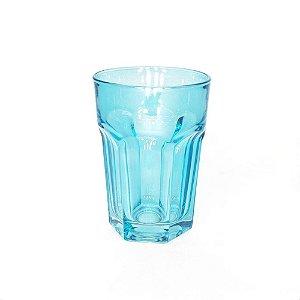 Taça Água Country Azul