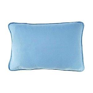 Fronha Premium Azul Buettner