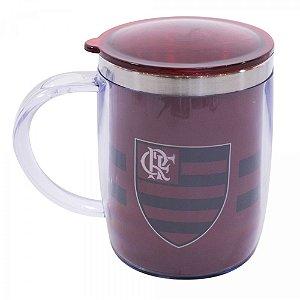 Caneca Flamengo 450 ml Mileno