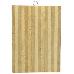 Tábua de Corte Bambu Hiper Textil