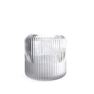 Vaso Decorativo Baixo Mabruk