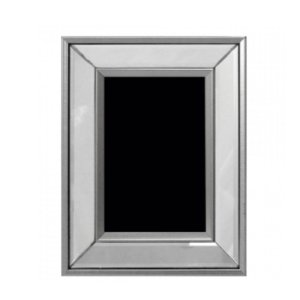 Porta Retrato Prata Espalhado