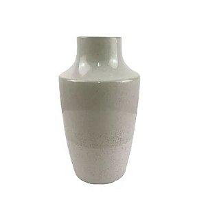 Vaso Cerâmica Areia Baixo Craw