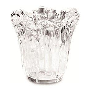 Vaso Vidro Incolor Transparente G