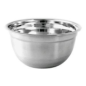 Tigela em Aço Inox Mixing Bowl 28 cm - Ke Home