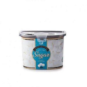 Porta Açúcar Decorado com Colher - Plasútil