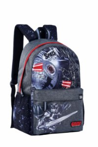 "Mochila de Costas Escolar Star Dust 16"" - Fuseco"