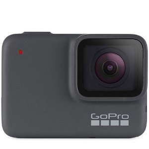 CAMERA GO PRO HERO 7 HD SILVER CHDHC-601-LA
