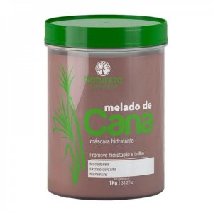 MELADO DE CANA - NATUREZA COSMÉTICOS