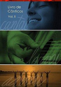 Livro de Cânticos Vol. II