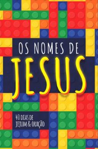 Os Nomes de Jesus - Infantil