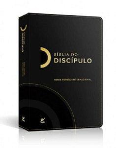 Bíblia do Discípulo - NVI