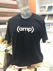 Pré venda camiseta (AMP)