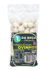 Ovinhos de Amendoim Premium 100g
