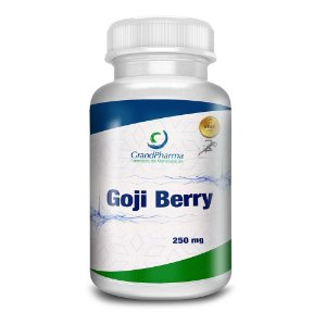 Goji Berry (250mg - 60 cáp)
