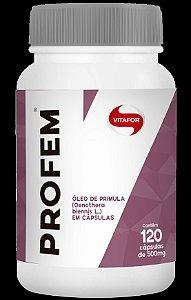 PROFEM 120 CAPS