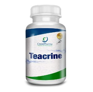 Teacrine (150mg - 30 cap)