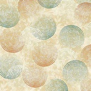 Papel de Parede Geométricos Elegance 3 EL202802R
