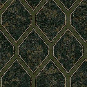 Papel de Parede Geométricos Glamour GL922515R