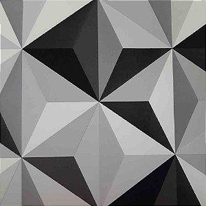 Papel de Parede Geométricos Grace 3 3G201802R