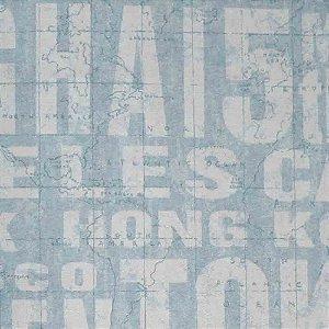Papel de Parede Letras & Números Grace 3 3G203901R
