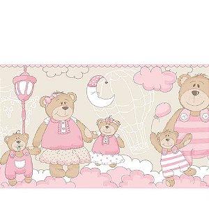 Faixa de Parede Infantil Ola Baby 2 OL222203F