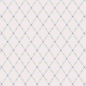 Papel de Parede Infantil Geométricos Hello Kids HK224101R