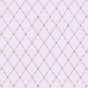 Papel de Parede Infantil Geométricos Hello Kids HK224102R