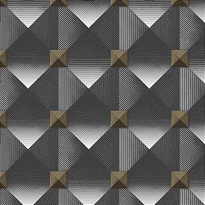 Papel de Parede 3D Metropolis 2 MT781001R