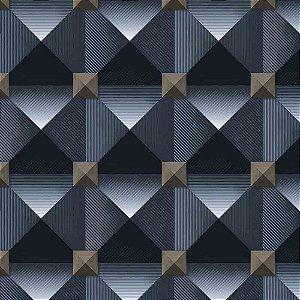Papel de Parede 3D Metropolis 2 MT781002R
