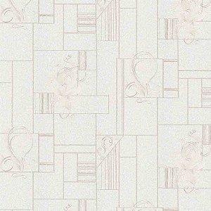 Papel de Parede Geométricos Moda em Casa 3 MD701301K