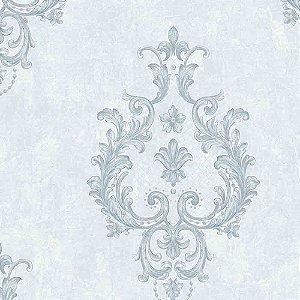 Papel de Parede Arabesco Moda em Casa 3 MD702101R