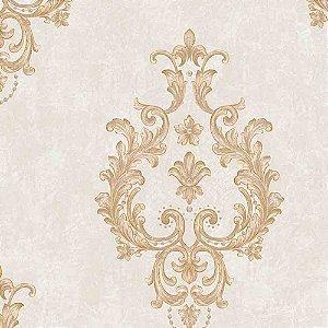 Papel de Parede Arabesco Moda em Casa 3 MD702102R